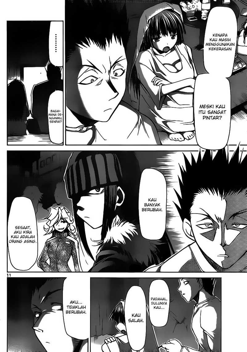 Komik denpa kyoushi 009 10 Indonesia denpa kyoushi 009 Terbaru 11|Baca Manga Komik Indonesia|