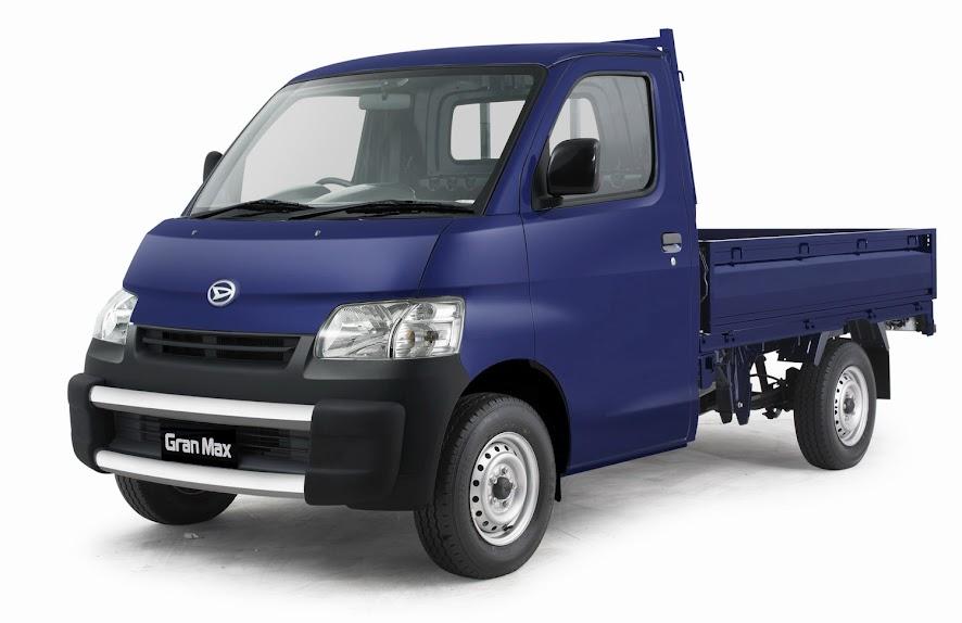 Daihatsu Gran Max Pick Up - Spesifikasi Lengkap dan Harga