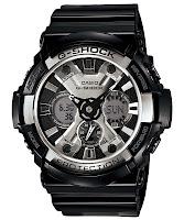 Casio G Shock : GA-200BW