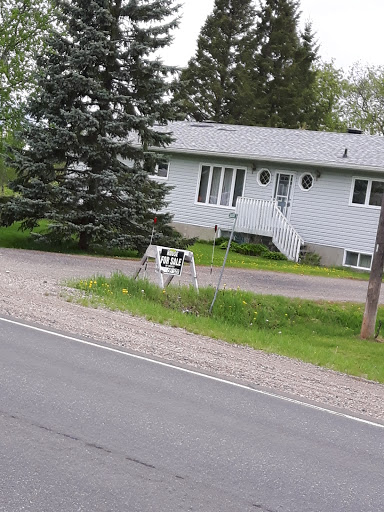 Azilda Dog Park, 15,, 3878 Greater Sudbury Regional Rd 80, Val Caron, ON P3N, Canada, Park, state Ontario