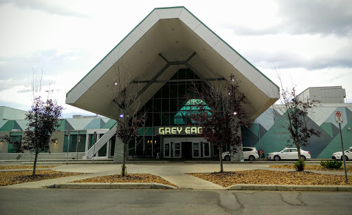 Grey Eagle Resort and Casino, 3777 Grey Eagle Dr, Calgary, AB T3E 3X8, Canada, Event Venue, state Alberta