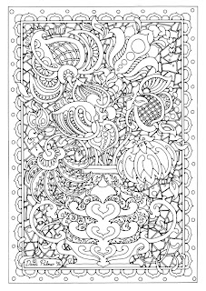intricate coloring pages adults - Celtic Mandala Coloring Pages Intricate Mandala Coloring