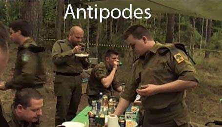 Antipodes (2010) PL.TVRip.XviD / Lektor PL