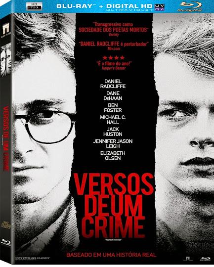 Versos de Um Crime (2014) BluRay 720p Dublado torrent