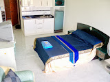 fully equipped studio apartment in a high rise condo just 3 minutes to the sea    for sale in Jomtien Pattaya