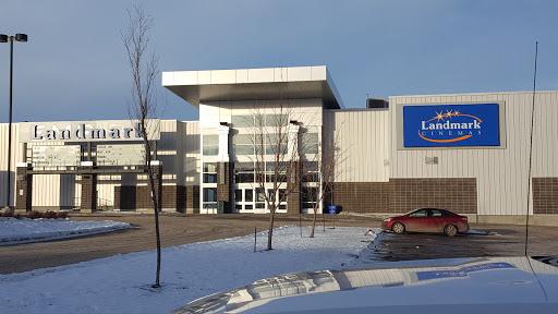 Landmark Cinemas, 130 Century Crossing, Spruce Grove, AB T7X 0C8, Canada, Movie Theater, state Alberta