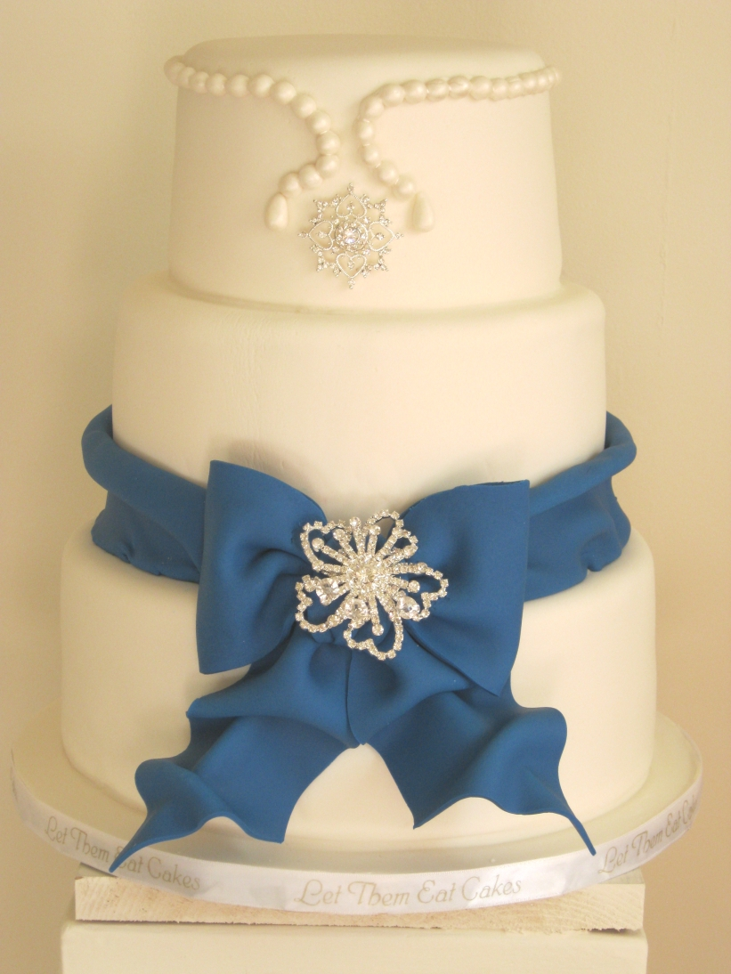 Snuggle\'s blog: Royal Blue Wedding Decorations