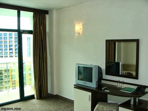 комната - марвел