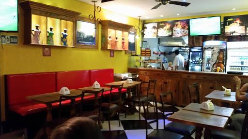 Pizza Scuola, R. Alberto Cintra, 365 - Cidade Nova, Belo Horizonte - MG, 31160-370, Brasil, Pizaria, estado Minas Gerais
