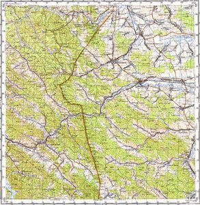 Map 100k--m34-094--(1982)