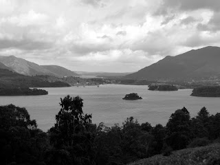 Derwent Water from near Ashness Bridge