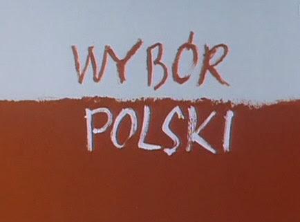 Wybór Polski (1990) PL.TVRip.XviD / PL