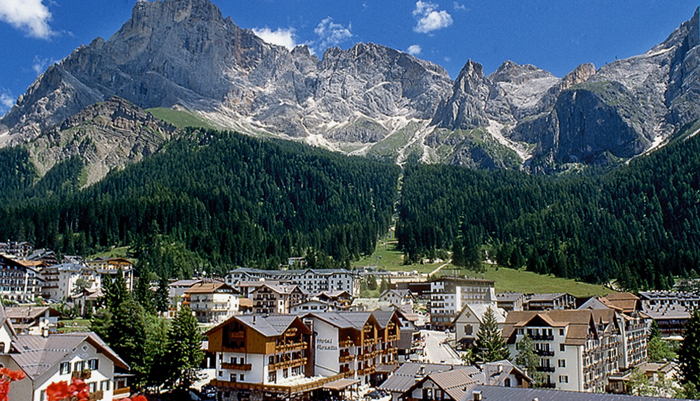 Glatt Kosher Summer Vacation in in San Martino di Castrozza - Hosted by Maagalim