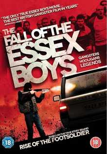 The Fall Of The Essex Boys 2012 مترجم اون لاين