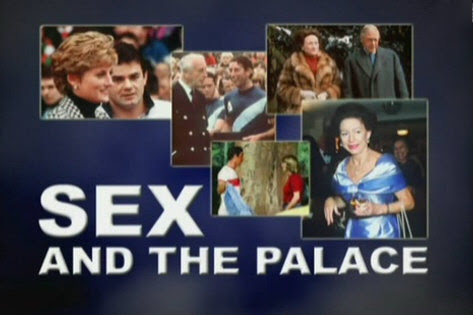 Seks w wielkim pa�acu / Sex and the Palace (2004) PL.TVRip.XviD / Lektor PL