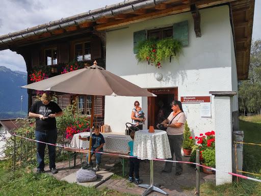 Museum Frühmesshaus Bartholomäberg, Dorf 11, 6781 Bartholomäberg, Österreich, Museum, state Vorarlberg