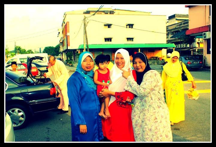 Kota Tinggi, Johor - 2012