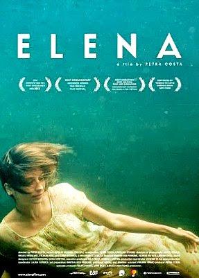 Filme Poster Elena WEBRip XviD & RMVB Nacional