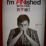 Pan Chen skończył z płetwami!
