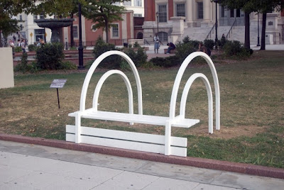 Modified Social Benches Seen On www.coolpicturegallery.us