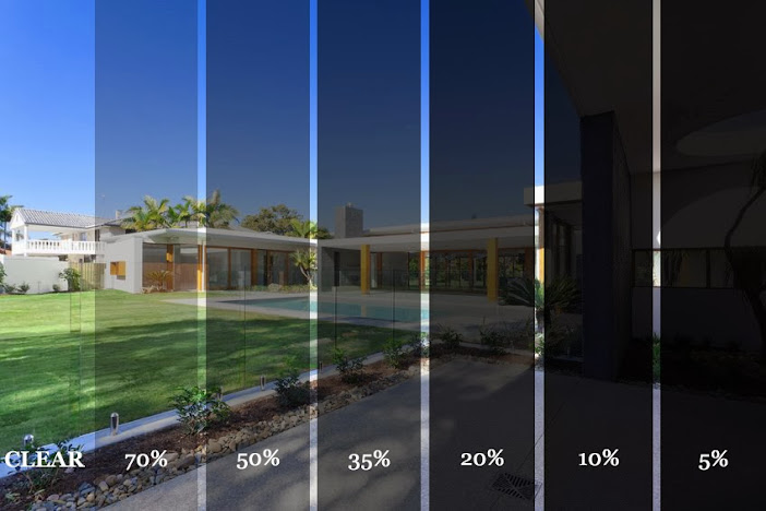 Home & House Tint for Glass Windows