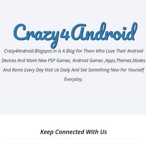 Crazy4Android Official
