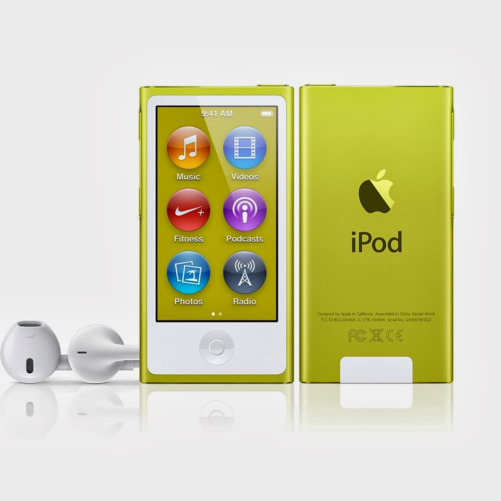 how to open ipod nano