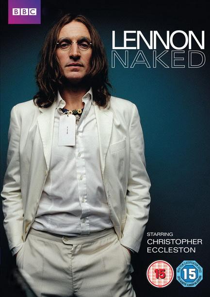 Lennon Naga prawda / Lennon: Naked (2010) PL.TVRip.XviD / Lektor PL