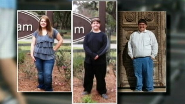 Health Tips: Students Lose Combined 756 Pounds at S.C. Boarding School