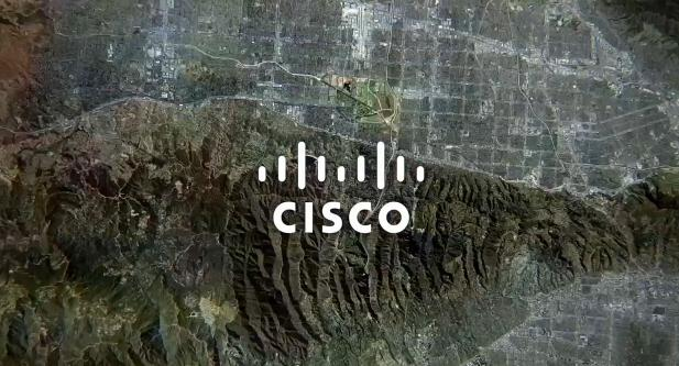 Cisco Commercial Tomorrow Starts Here