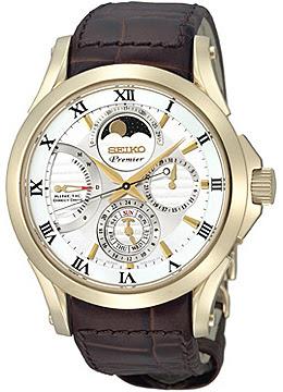 Seiko Chronograph Seiko : SSC079P1