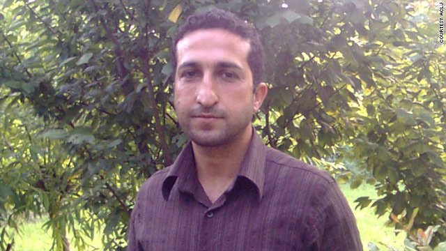 Yousef Nadarkhani And A Willingness To Die For His Faith / Linky open