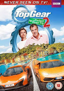 Top Gear:The Perfect Road Trip 2