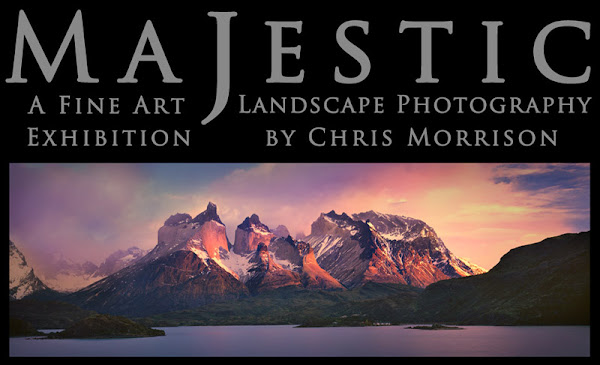 majestic poster