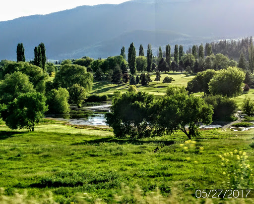 Hillview Golf Course, 1101 14th Ave, Vernon, BC V1B 2S6, Canada, Golf Club, state British Columbia