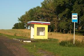 Ruska autobusna stanica