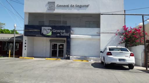 General de Seguros, Av. Colón # 898, Nueva Mexicali, Nueva, 21100 Mexicali, B.C., México, Compañía de seguros | BC