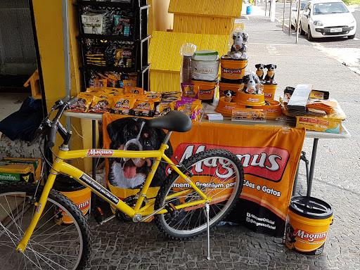 Pet Shop Uirapuru, Av. Noruega, 59 - Tibery, Uberlândia - MG, 38405-002, Brasil, Loja_de_animais, estado Minas Gerais