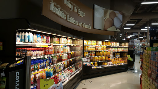 Sobeys - Vaughan Harvey, 55 Vaughan Harvey Blvd, Moncton, NB E1C 0N3, Canada, Grocery Store, state New Brunswick