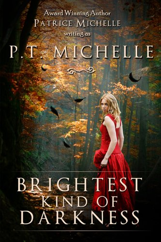 Review: Brightest Kind of Darkness by P.T. Michelle
