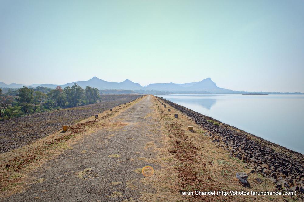 Hills Lakeside Road, Tarun Chandel Photoblog