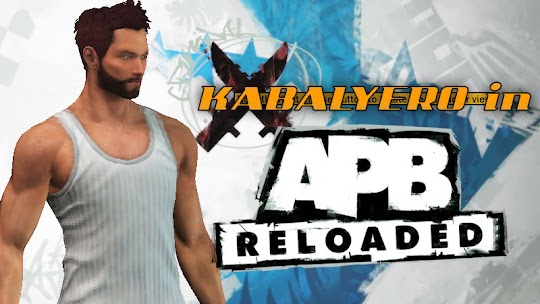 Kabalyero in APB Reloaded