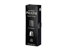 Pellini Luxury Coffee Supremo