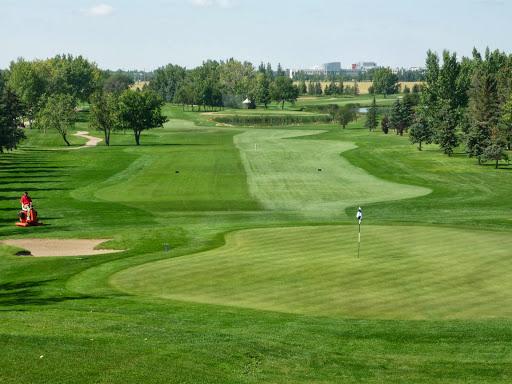 Wascana Country Club, 6500 Wascana Dr, Regina, SK S4P 3C2, Canada, Golf Club, state Saskatchewan