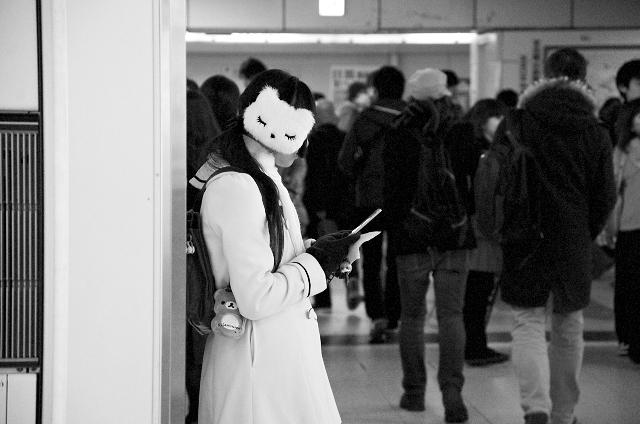 Shinjuku Mad - Where do the angels hide? 12