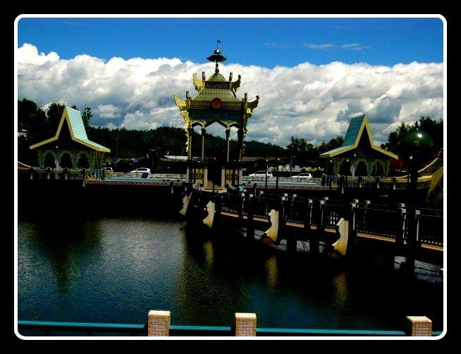 Brunei - 2007