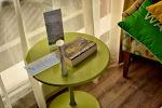 ION Hotel i nasza pierwsza indonezyjska książka