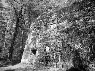 bunkier Hochwald