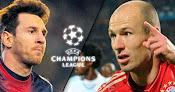 Barcelona vs. Bayern Munich en Vivo - Champions League