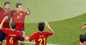 España es el primer Finalista de la Eurocopa 2012